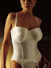 Mature underwear