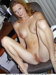 Porn cougar into