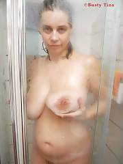 Mature mom in the