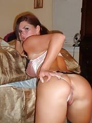 Amazing anal cum