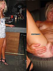 Whore wife Bridgette
