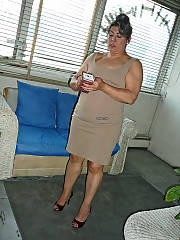 Just fucked mature whore