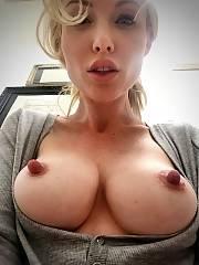 Nice mamma melons