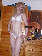 Lillie B. german slut wifey needs it