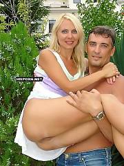 Home made xxx  smoking hot ukrainian wife see her being fucked in snatch  backside