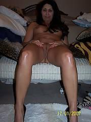 Sexy coonass exhibitionist