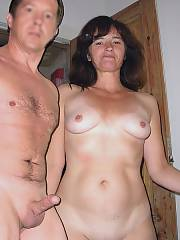 Mlke , the private story of my life... xxxx...here is some pics of me and my ex wife...she was a gorgeous lay but a horrible lover