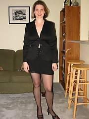 I love how she dresses