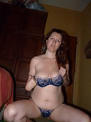Wife enjoys to be