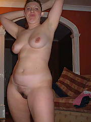 Few shots of my MILF ive been able to grab this holiday season, im gonna look like her in a few years, what you think?