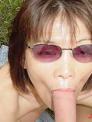 Sexiest asian mother