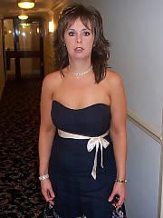 Oversexed wife of