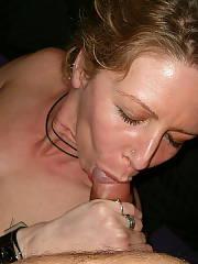 This mature slut