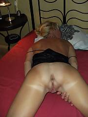 This mature slut has been around the bend but shes still hot for it every day