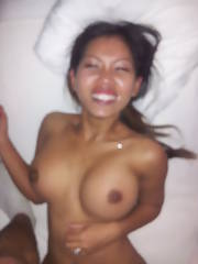 Picked this drunk whore at a club in tx. got a head in the car, than banged her throat, cunt and backside fineshed off with a load on her face and boobs. what a fine little slut ! i think shes married, haha.