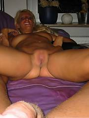 Hey guys, heres some pics of my wife let me know what you think.