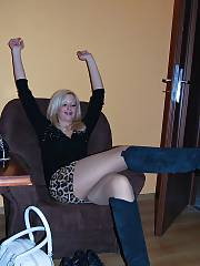 Blondie gf who is in enjoy with another one of my ex-friends.
