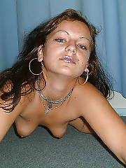 Horny exgf enjoys jerking her pussy.