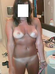 Some pics of my hot ex girlfriend - fuck she was fun.  never had a chick like that before.  kept me on my toes the entire time.  never a dull moment with her.  fun while it lasted tho!