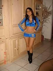 Jennifer r from chicago... slutty puerto rican from humboldt park.  she is 29 yrs old and likes to penetrate