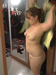 Jess - 30 dds - all natural - too bad she was a cheating slut.  would of kept her around too!!!!
