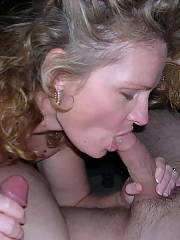 2 cocks and gets