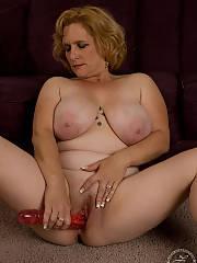 Becca - mature huge