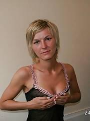 Horny blond exgf