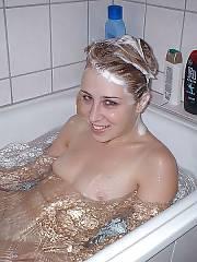 Hot blonde ex-gf