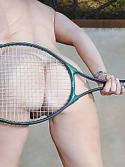 Sexy MILF loves