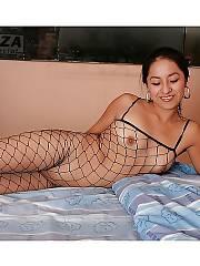 Hot latin girlfriend