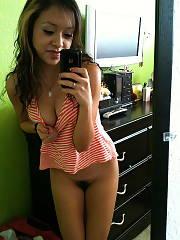 Hispanic vagina
