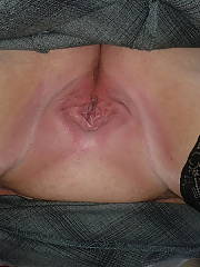 Ex wifes pussy