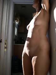Posing in sun