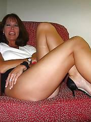 My nasty wifey teasing herself for you.