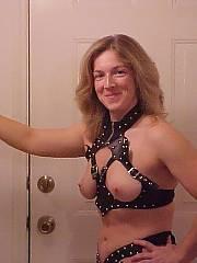 She liked to dress