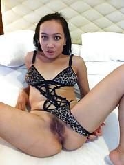Webcam girlie who