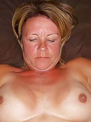 Horny wifey linda
