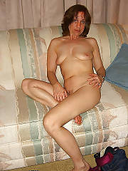 Horny mature wife