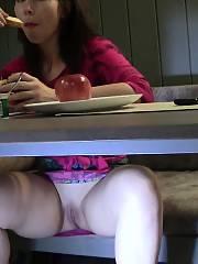 Mad Upskirt