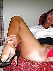 Open minded MILF