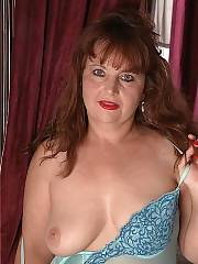 Hot and nasty mamma