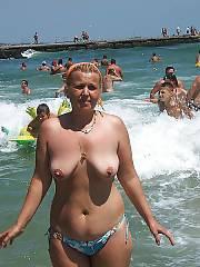 My naked mamma on