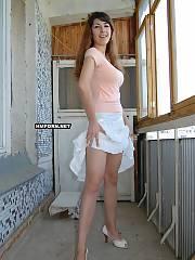 Sweet girlie from