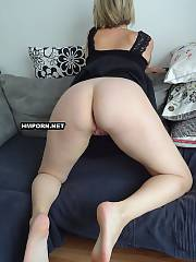Amateur porn - plumper woman fuckin her coworker at her place after the job hours
