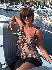 Sun and sea do magic things.., Women get horny and wish to fuck all the time, watch my gf getting horny outside and then fast coming to hotel apartment to give me blow job - amateur porn pictures