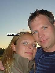 Husband and wifey