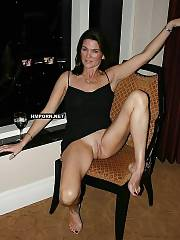 Pretty ordinary women flashing vaginas upskirt, They dont wear panties and enjoy when strangers see their vaginas visible upskirts