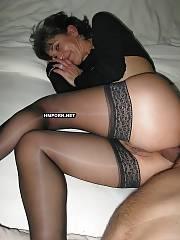 Mixed amateur sex