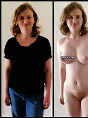 My Redhead Cunt Wife Nude Home Made Porn And Befor After Shots